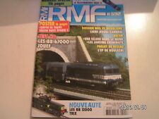 ** RMF n°592 BB 67000 Jouef / Remorque XR Roco / Train simulator 2015