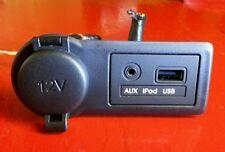 KIA VENGA 2016 AUX USB PORT 96120-1P000
