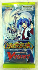 Cardfight Vanguard Volume 6 Breaker of Limits Booster Pack ENGLISH  5-cd/pk