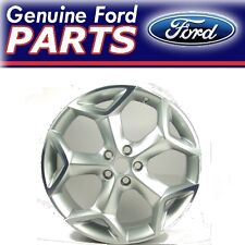 "Genuine FORD FOCUS / MONDEO 19"" x 8.5 ALLOY WHEEL 5 SPOKE"