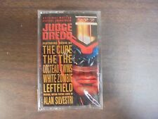 "NEW SEALED ""Judge Dredd: Sound Track ""  Cassette Tape (G)"