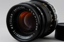 【AB- Exc】 Leica Summicron 50mm f/2 Lens for M Mount Germany From JAPAN #1842