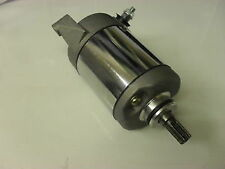 STARTER MOTOR  TO FIT HONDA XR125L XR 125L HEAVY DUTY STARTER MOTOR 2003 ON