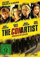 The Con Artist - Hochstapler par Excellence - Rebecca Romijn, Donald Sutherland
