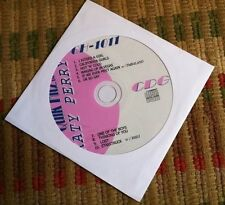 KATY PERRY KARAOKE CDG GREATEST HITS QUIK HITZ QH-1011 CD+G ($19.99)
