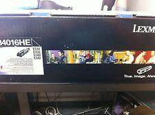 original Lexmark Toner 34016HE  E340 E238 E340 E342 12A8405 neu B