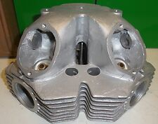 3566 - NORTON DOMINATOR 650SS CYLINDER HEAD FOR SPIGOTLESS CYLINDER BARREL