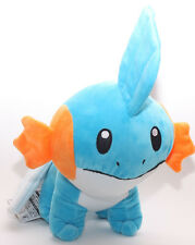 Big Size Pokemon Center Pokedoll Mudkip Stuffed Animal Plush Doll Toy 15 Inches