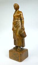 Personaggio in legno per la Russia figura 1900