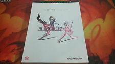 GUIDE FINAL FANTASY XIII-2 GUIDE ENVOI 24/48H