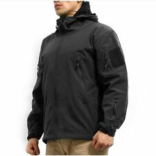 Men's Army Military Softshell Tactical Jacket GA010A