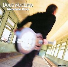 DOUG MACLEOD Unmarked Road SACD - NEW & SEALED Acoustic Sledgehammer Blues