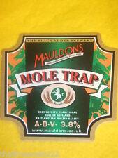 BEER PUMP CLIP - MAULDONS MOLE TRAP