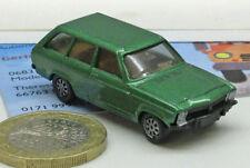 Opel Ascona Caravan,   grün met.