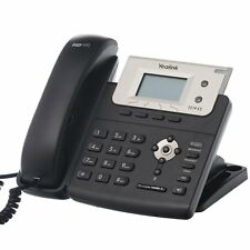 Yealink IP Phone POE (power supply not included) IYEA-SIP-T21P-E2 I Brand New