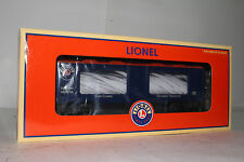 """LIONEL O SCALE #6-29626 """"CASE CLOSED"""" DOCUMENT TRANSPORT MINT CAR, BOXED"""