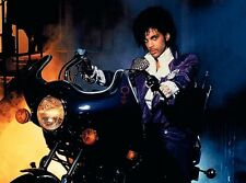 PRINCE - PURPLE RAIN - MOVIE MUSIC 8X10 GLOSSY PHOTO PICTURE PHOTOGRAPH