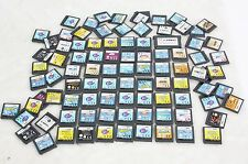 New Nintendo DS DSi Video Game Wholesale Lot of 5 Games New Without Packing