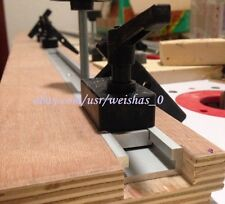 400mm T-track T-slot, Band Saw,Router Table, Table Saw Aluminum Slot