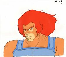 Anime / Animation Production Cel Thundercats (Thunder Cats) #52
