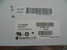 "LG.PHILIPS 15.4 ""MATT LCD Schermo Del Laptop-P / N: LP154W01 (A3) (K1)"