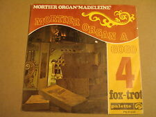 ORGAN 45T SINGLE / MORTIER ORGAN A GOGO N° 4