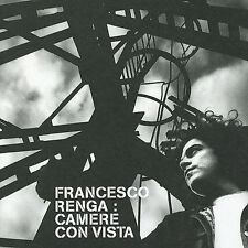 FREE US SHIP. on ANY 2 CDs! NEW CD Francesco Renga: Camere Con Vista Import