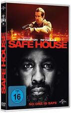 Safe House / Denzel Washington / NEU / DVD #3558