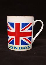 Brand New London Mug Great Britain UK FLAG souvenir