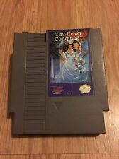 The Krion Conquest. Nes Very Rare.  Good Condition. Nintendo