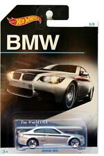 2016 Hot Wheels BMW Series #6 BMW M3