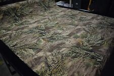 "Realtree Max 1 HD Camo Fabric 57"" Wide By The Yard Camouflage Hunting Apparel"