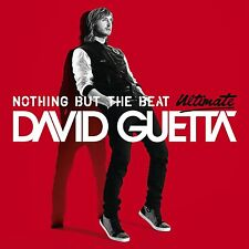 2CD*DAVID GUETTA**NOTHING BUT THE BEAT***NAGELNEU & OVP!!!