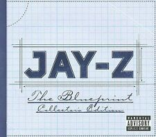 The Blueprint Collector's Edition [PA] by Jay-Z (CD, Sep-2009, 3 Discs,...