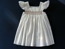GRACE KNOTT  SMOCKING HEIRLOOM SEWING PINAFORE SUNDRESS MOST POPULAR PATTERN