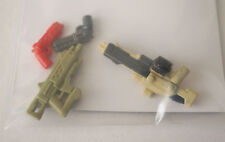 Lego Minifigures Brickarms PROTOTYPES Fate Destiny Bungie Sci Fi Weapons Pack 1