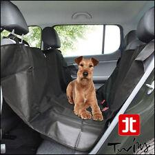 Telo proteggi sedili posteriori auto per cani animali bricolage protezione