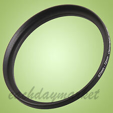 67mm to 72mm 67-72 67-72mm 67mm-72mm Stepping Step Up Filter Ring Adapter