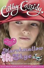 Chocolate Box Girls: Marshmallow Skye, Cassidy, Cathy Book
