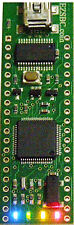 EzSBC1 BASIC Programmable Single Board Computer Module Stamp Sized