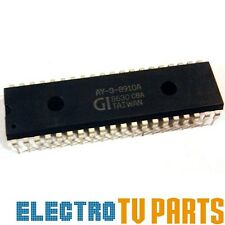 AY-3-8910 General Instruments DIP-24 Integrated Circuit from UK Seller