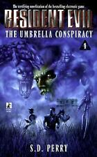 The Umbrella Conspiracy Resident Evil 1