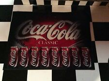 New coke rug  3x4 commercial quality rubber back mat