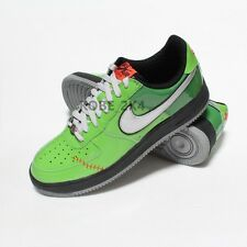 NEW NIKE MEN AIR FORCE 1 LOW PREMIUM FRANKENSTEIN HALLOWEEN US SZ 9.5