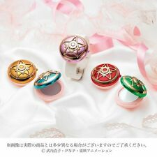 Sailor Moon Japan Miracle Romance Communicator Lip Gloss Full Set of 5 Colors