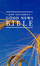 New Testament: Good News Bible - Cornfield by HarperCollins Publishers...
