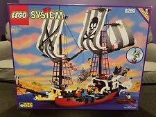 LEGO Pirates Red Beard Runner (6289) with original box NISB