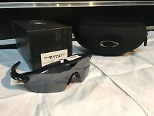 New Oakley Radar EV Path - Matte Black - Black Iridium (OO9208-01)