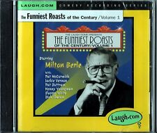 LAUGH.COM PRESENTS MILTON BERLE THE FUNNIEST ROASTS of the CENTURY Vol