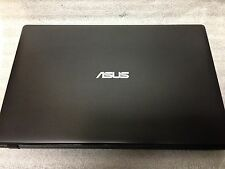 ASUS X551MAV-RS01-CB 15.6 INCH Intel Dual-Core Celeron N2840 4GB NOTEBOOK AS IS